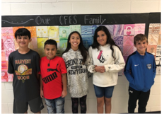 4th Grade Citizens of the Month