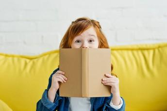Five Tips to Help Kids Enjoy Reading