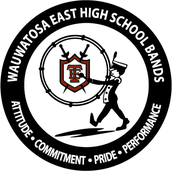 Wauwatosa East Red Raider Bands