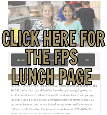 FPS Lunch Page