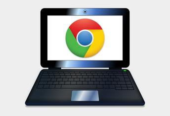 Chromebooks Has Screen Reader!