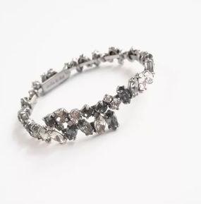 Hera Coil Bracelet