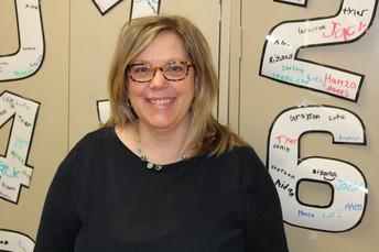 MUSTANG SPOTLIGHT - MRS. MARNA MASSA, THIRD GRADE TEACHER AT SURRARRER ELEMENTARY SCHOOL