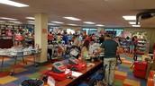 Book Fairs