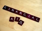 Financial Aid Update/ Actualización de la Ayuda Financiera