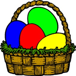 SPRING FAMILY EGG HUNT
