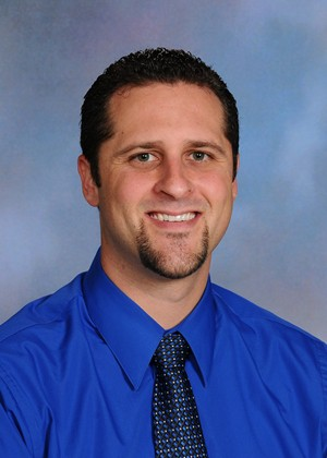 Ryan Pike named Whitney principal, Cap Sante admin