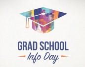 Grad School Info Day
