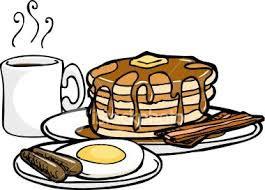 CAB Breakfast