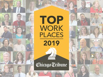 Barrington 220 named Top Workplace