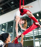 The École nationale de cirque (National Circus School) offers three specialized programs!