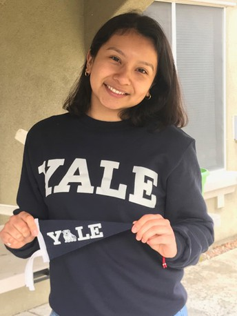 From CHS to YALE