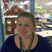 New Staff Bio -- Kendra Gadient, Special Education Paraprofessional