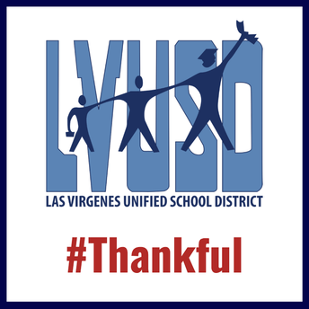 Thankful for our Community