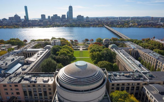 MIT, Massachusetts Institute of Technology