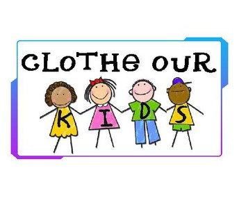 Clothing Drive Seeking Donations for Local Students