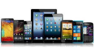 iPad/Android Tablet or Smartphone