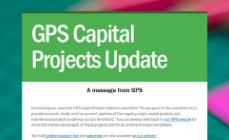GPS Capital Newsletter