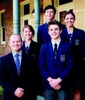 Principal's Blog