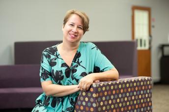 Dr. Donna Wake: