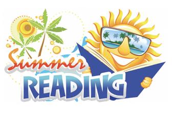Cedar Mill and Bethany Community Library - Summer Reading