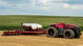 Autonomous Farming