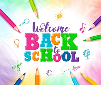 Welcome Back Eagles!!!