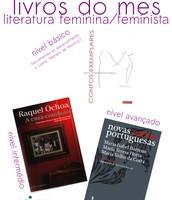Literatura feminina/feminista