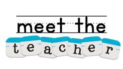 Meet the Teacher August Events