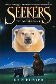Seekers series