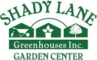 Support McKinley When You Buy Your Flowers at Shady Lane Greenhouses - Gift Certificates Are Now Available