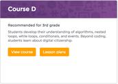 Course D