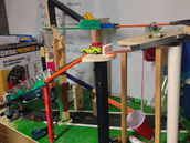 5th Grade: Rube Goldberg