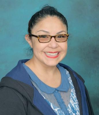Ms. Lopez