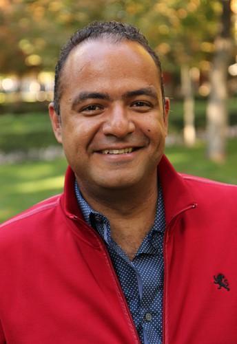 Facilitator:  Ramon Marmolejos