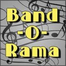 STRIKE UP THE BAND BECAUSE BAND-O-RAMA IS COMING!!!!!!