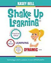Shake Up Learning