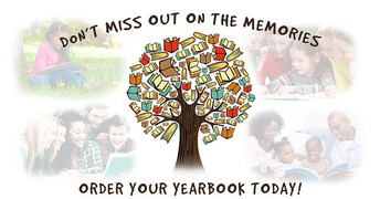 Order Your Lincoln Elementary School 2020-2021 School Yearbook Today!