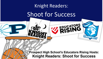 Last Call for Prospect Knight Reader Program