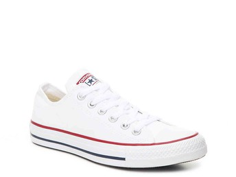 Example of an Appropriate White Shoe