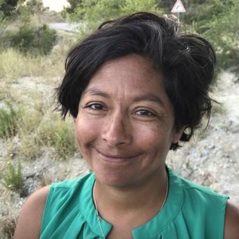 Christina Huizar