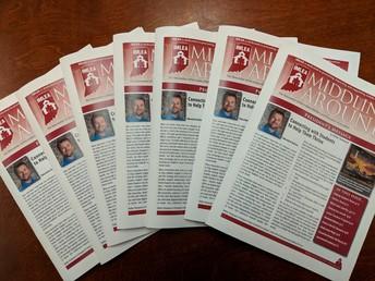 Write for the IMLEA Newsletter!
