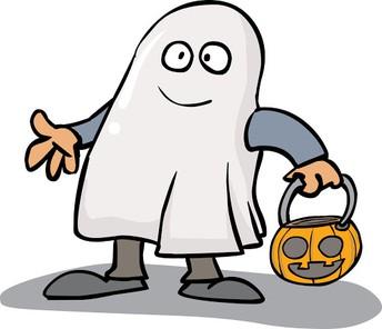 Halloween Party Update