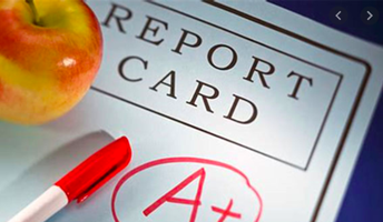 Report Cards - 1st Marking Period