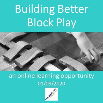 Building Better Block Play