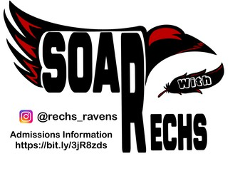 Please help us share RECHS with current 8th graders!