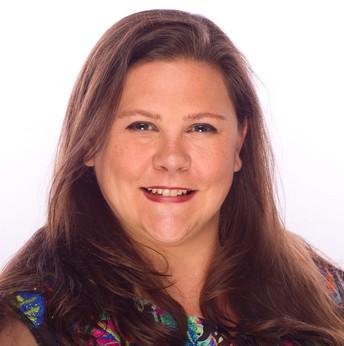 Picture of Kelly Bellar, Region 10 Social Studies Consultant