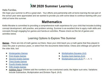 KM Continuous Learners