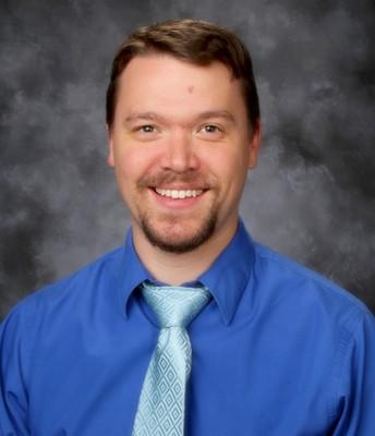 Mr. Camden Hughes