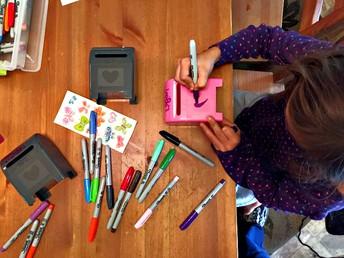 5 strewing ideas to sneak in summer learning